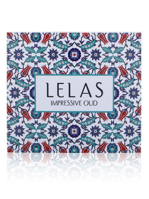 LELAS IMPRESSIVE OUD