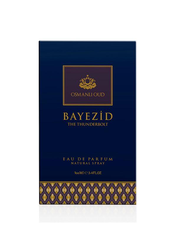 Bayezid the thunderbolt