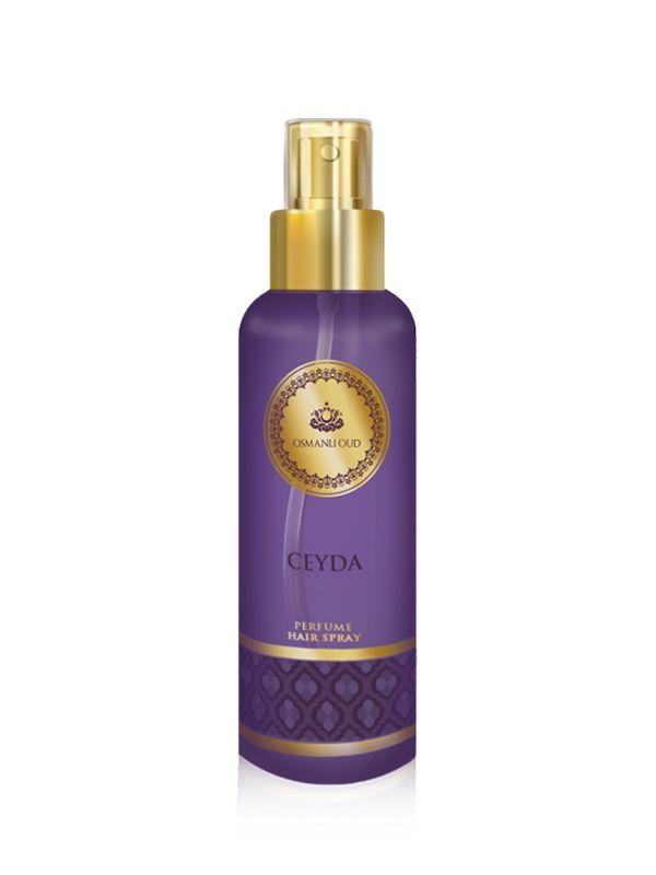 Ceyda Hair Spray