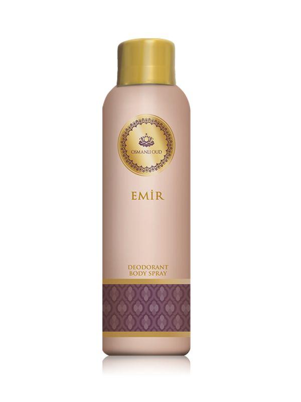 Emir Deodorant