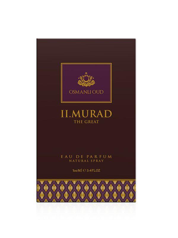 II.Murad the Great