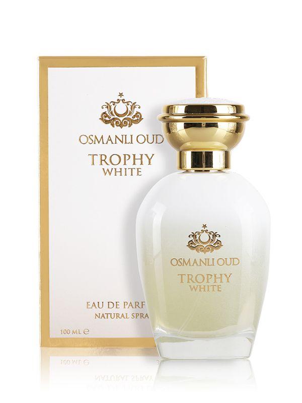 TROPHY WHITE